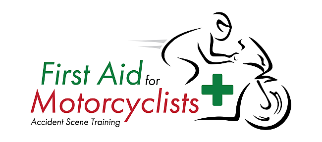 First Aid For Motorcyclists