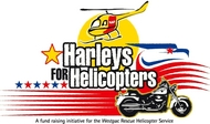 Harleys for Helicopters