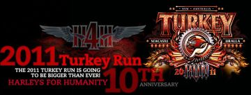 Turkey Run