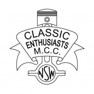 Classic & Enthusiasts Motor Cycle Club of NSW Inc.