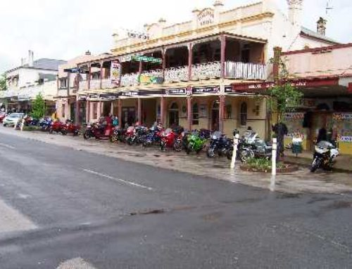 [30/10] Central West Molong Ride