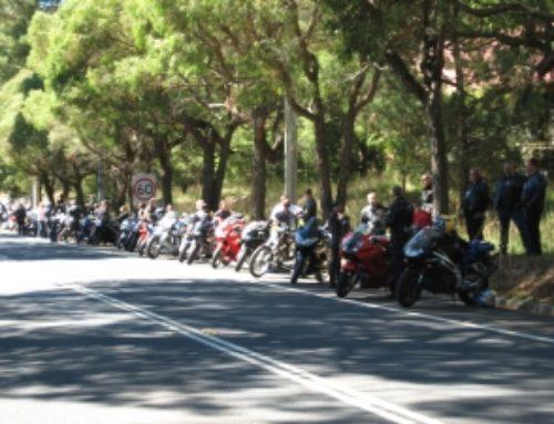 Molong Ride 5/11