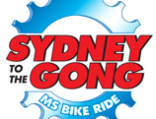 28th MS Sydney to the Gong Bike Ride – Volunteers Needed