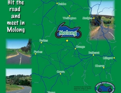 Molong Awareness Ride