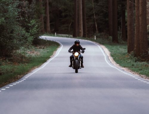 Motorcycle CTP Insurance: Getting the best deal