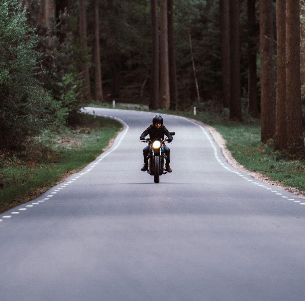 CTP Insurance for motorcyclists