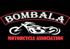 Bombala Motorcycle Association logo