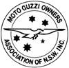 Moto Guzzi Owners Association of NSW