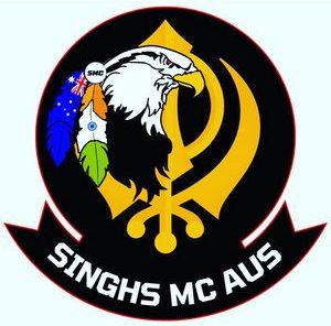 Singhs MC AUS