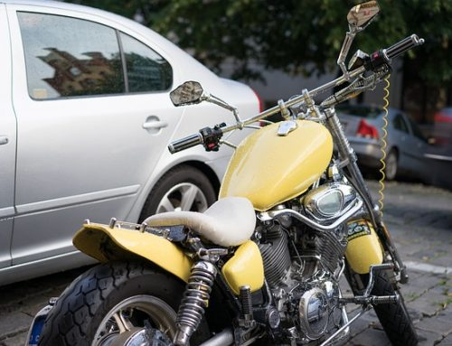 Motorcycle theft predicted to climb with pandemic