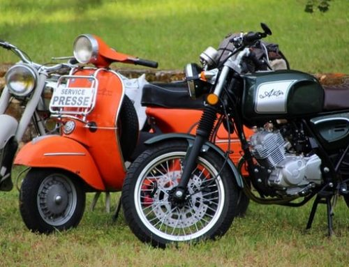 Must see NSW motorcycle museums