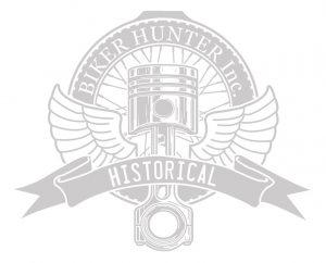 Biker Hunter Historical motorcycle club
